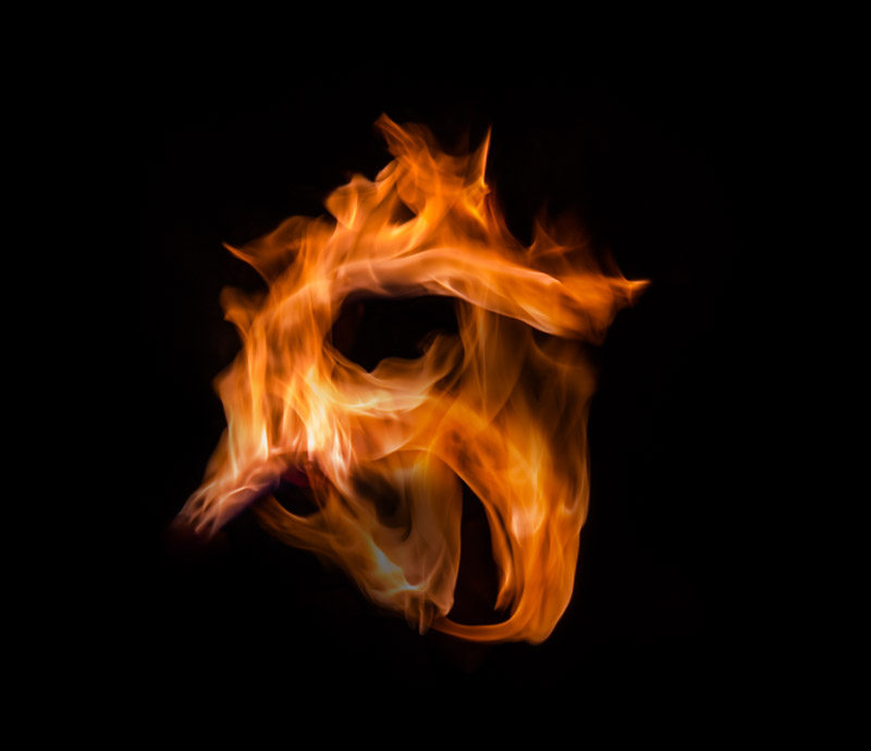 Tiny Fire Dragon