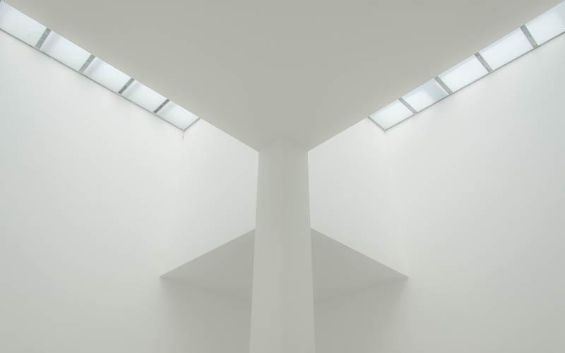 Roland Seichter Symmetrie